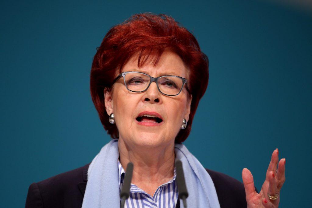 , Wieczorek-Zeul stimmt für Geywitz und Scholz als SPD-Vorsitzende, City-News.de, City-News.de
