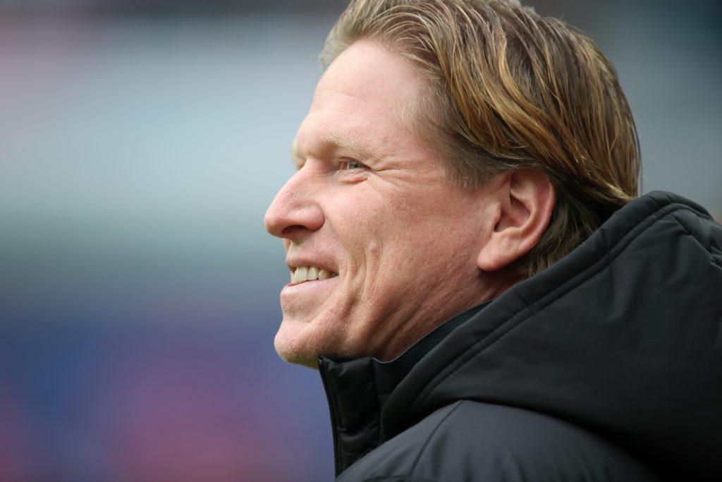 , Gisdol wird neuer Cheftrainer des 1. FC Köln, City-News.de, City-News.de
