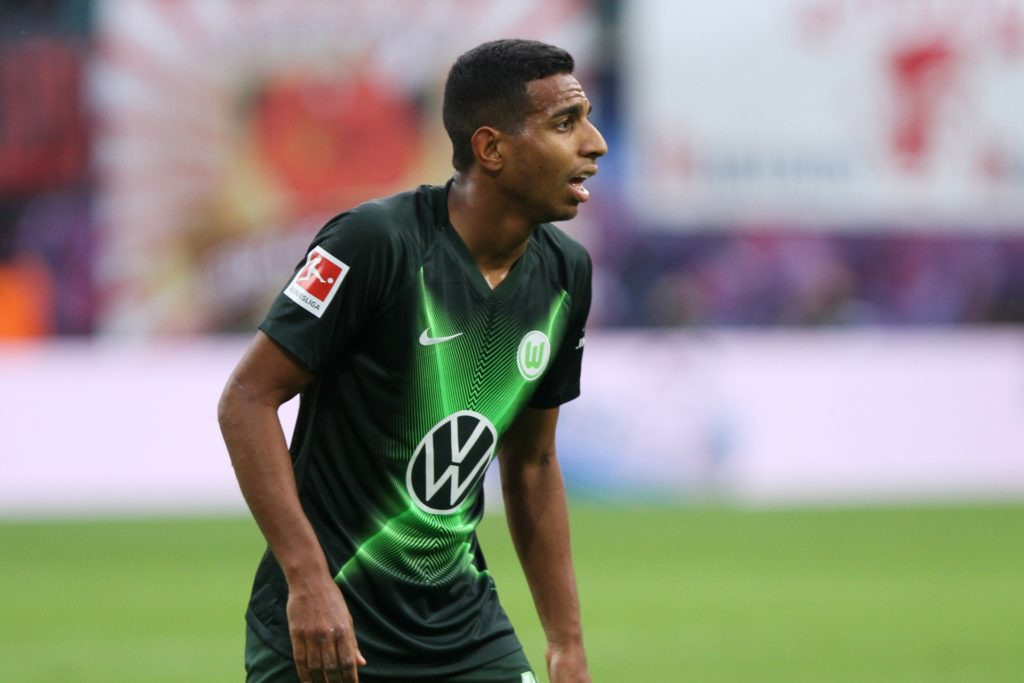 , Europa League: Wolfsburg gewinnt gegen Oleksandriya, City-News.de