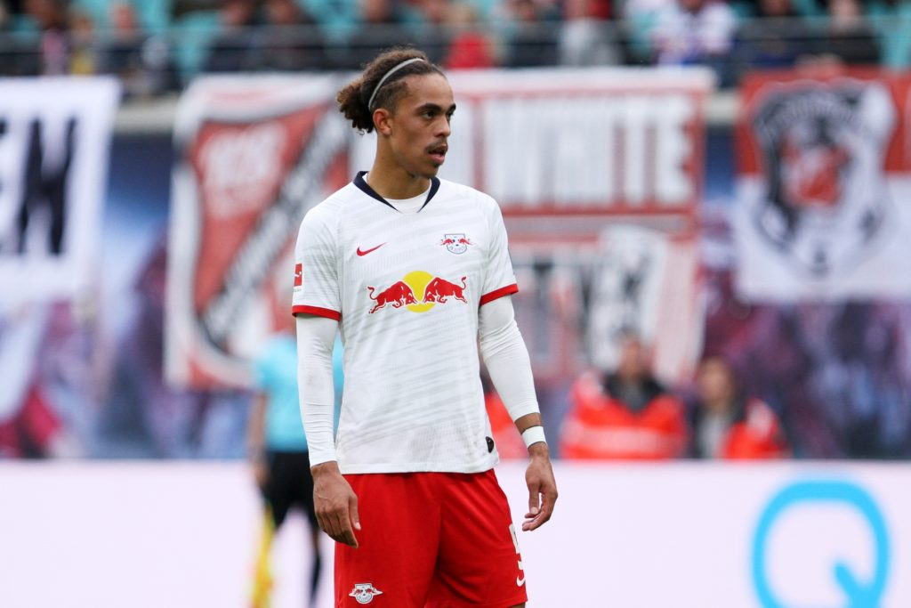 , Champions League: Leipzig gewinnt in St. Petersburg, City-News.de