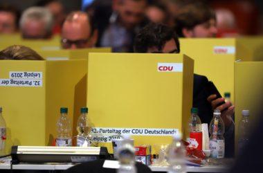 , Schäuble lehnt Zusammenarbeit mit Linkspartei ab, City-News.de, City-News.de