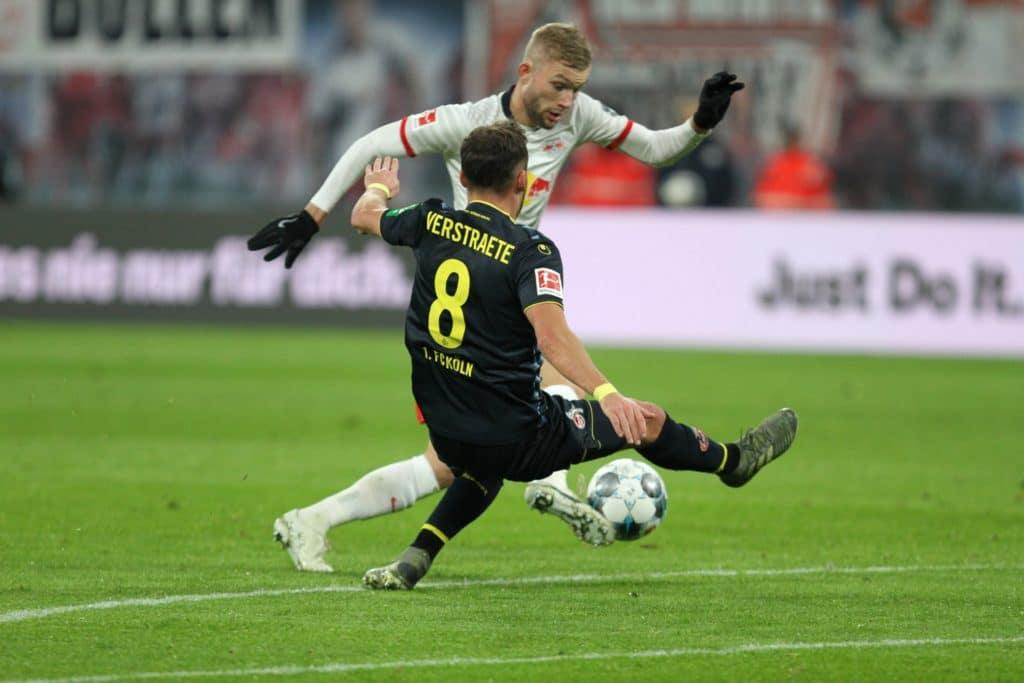 , 1. Bundesliga: Leipzig gewinnt gegen Köln und ist Tabellenzweiter, City-News.de, City-News.de