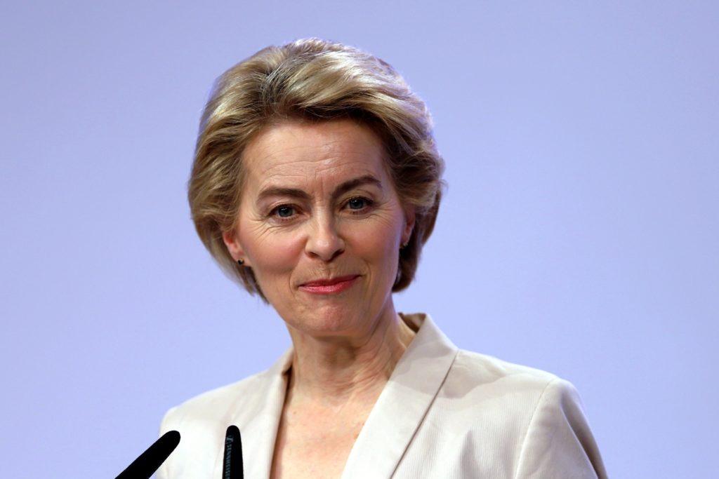 , Von der Leyen plädiert für nachhaltigeres Wirtschaftssystem, City-News.de, City-News.de