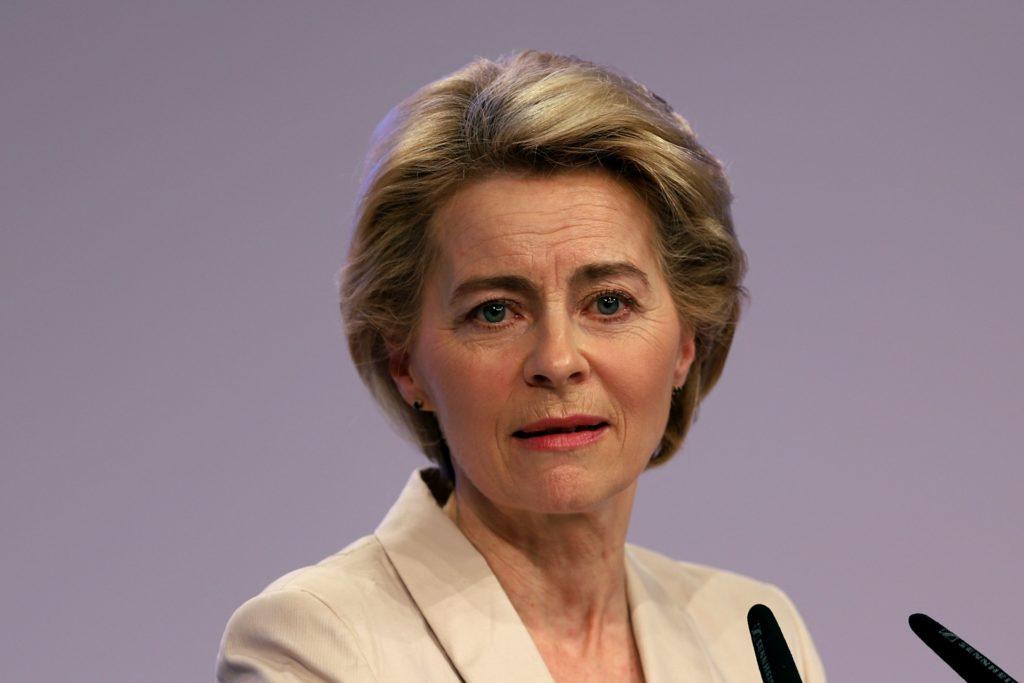 , Berateraffäre: Kritik an gelöschten Handydaten von der Leyens, City-News.de