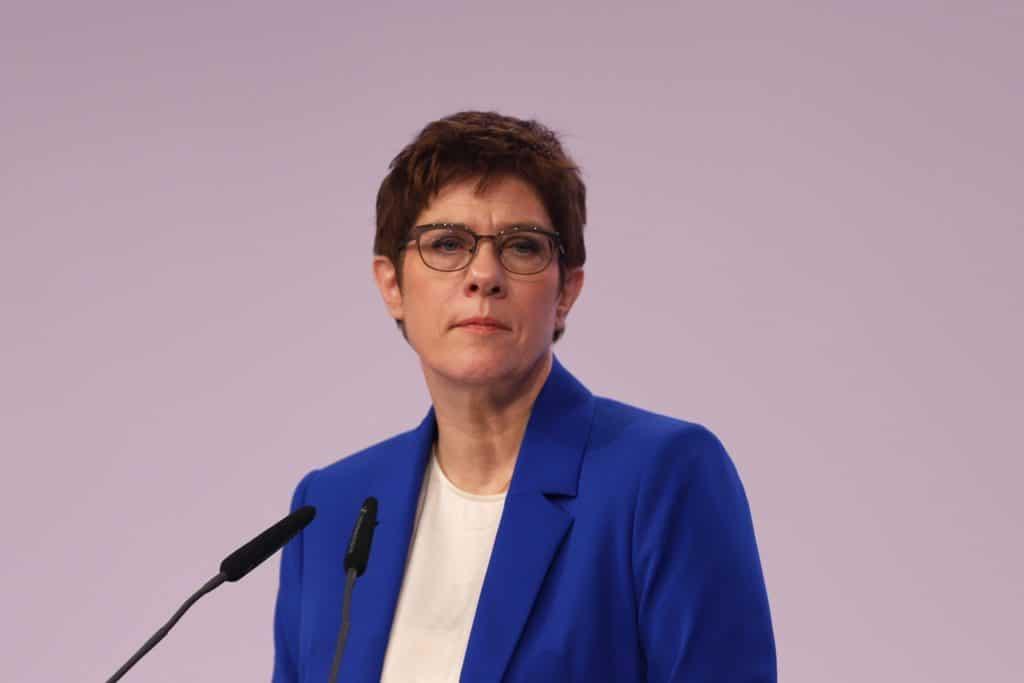 , Habeck kritisiert AKK-Vorschlag zu Sachsen-Anhalt, City-News.de