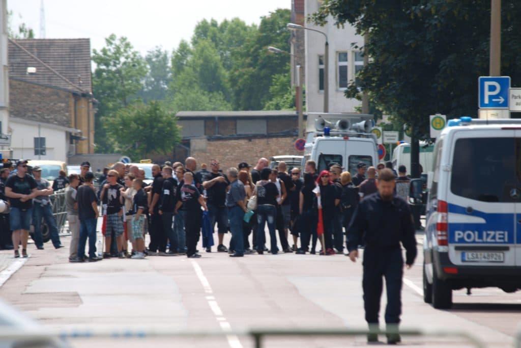 , EU warnt vor Rechtsterrorismus, City-News.de