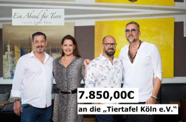 annette goertz Kollektion., Annette Goertz Modenschau Spring / Summer 2020, City-News.de