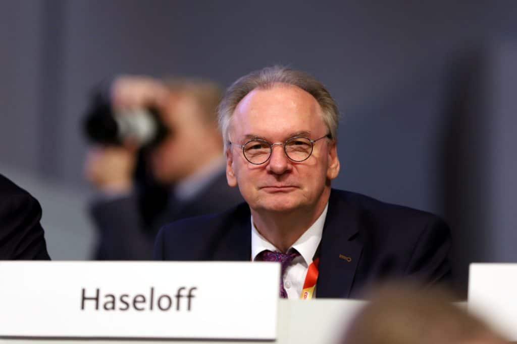 , Grüne: Bundes-CDU soll Haseloff verteidigen, City-News.de