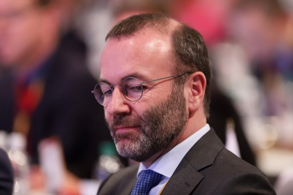 , EVP-Fraktionschef setzt bei Green-Deal auf private Investitionen, City-News.de, City-News.de