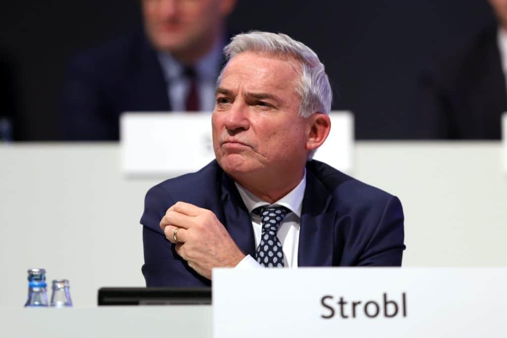 """, CDU-Vize Strobl nennt Minderheitsregierung """"eine Option"""", City-News.de"""