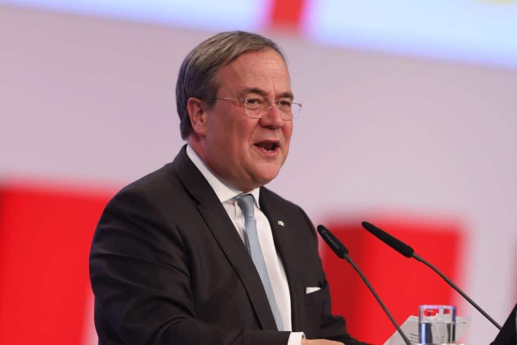 , NRW-Ministerpräsident lehnt CDU/CSU-Minderheitsregierung ab, City-News.de