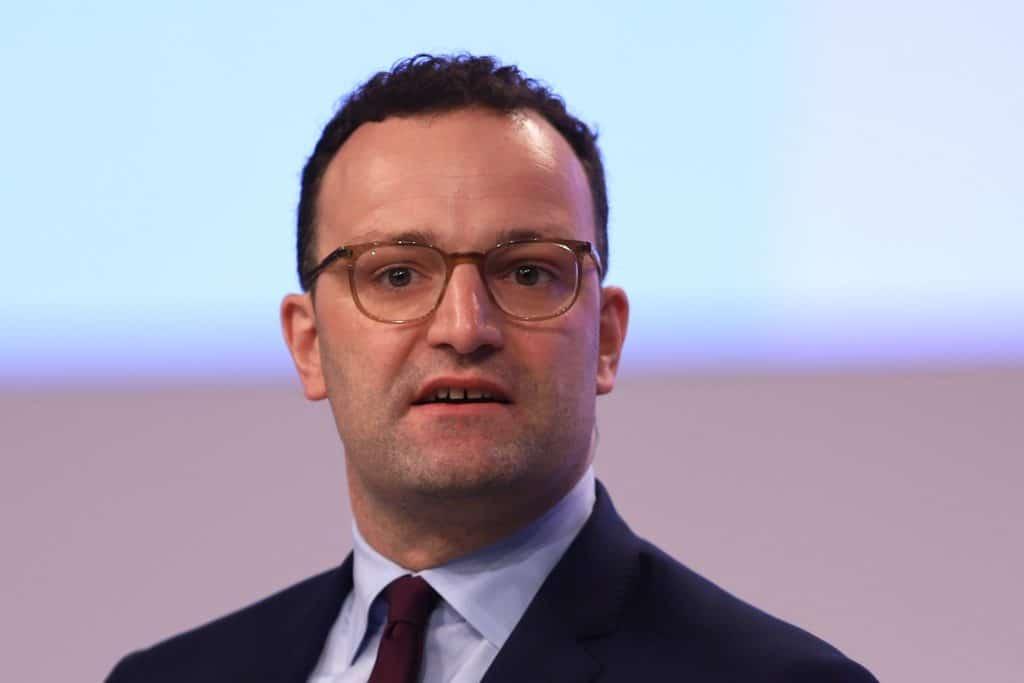 , Gesundheitsminister verteidigt Widerspruchslösung, City-News.de