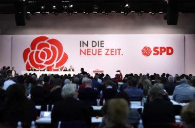 , Juso-Chef Kühnert lobt Sarrazin-Entscheidung, City-News.de