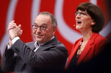 """, Klingbeil: Steuersenkungen mit SPD """"nicht zu machen"""", City-News.de, City-News.de"""