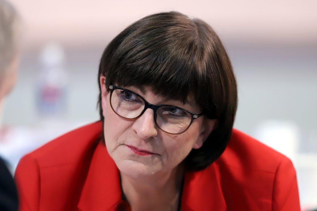, Esken fordert europaweites Verbot von Gesichtserkennung, City-News.de, City-News.de
