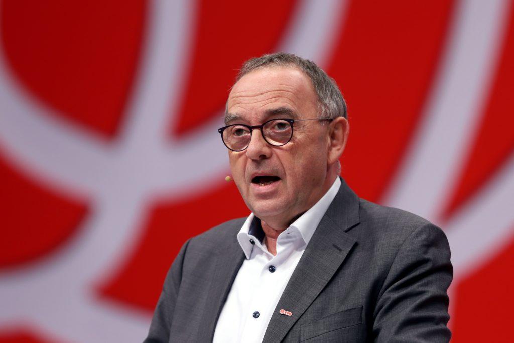 , SPD-Chef wirbt für großflächige Investitionen, City-News.de, City-News.de