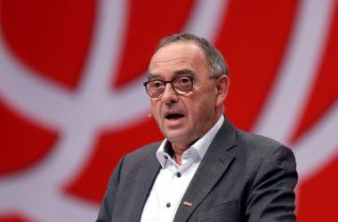 , INSA: AfD gewinnt – SPD verliert, City-News.de, City-News.de
