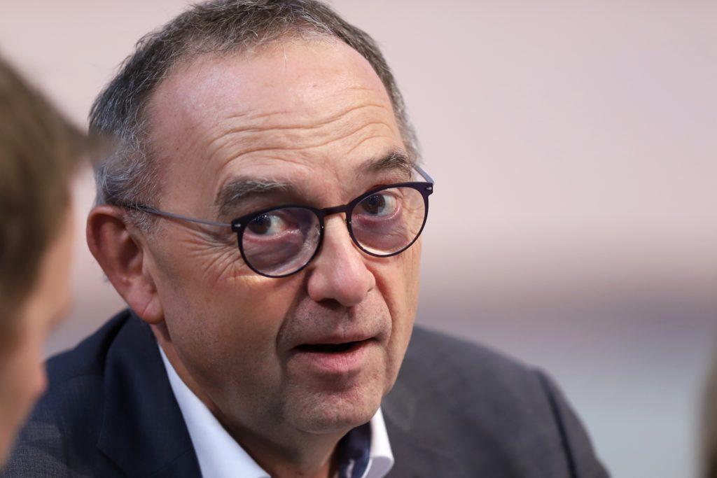 , SPD-Chef vor Koalitionsgipfel zuversichtlich, City-News.de, City-News.de