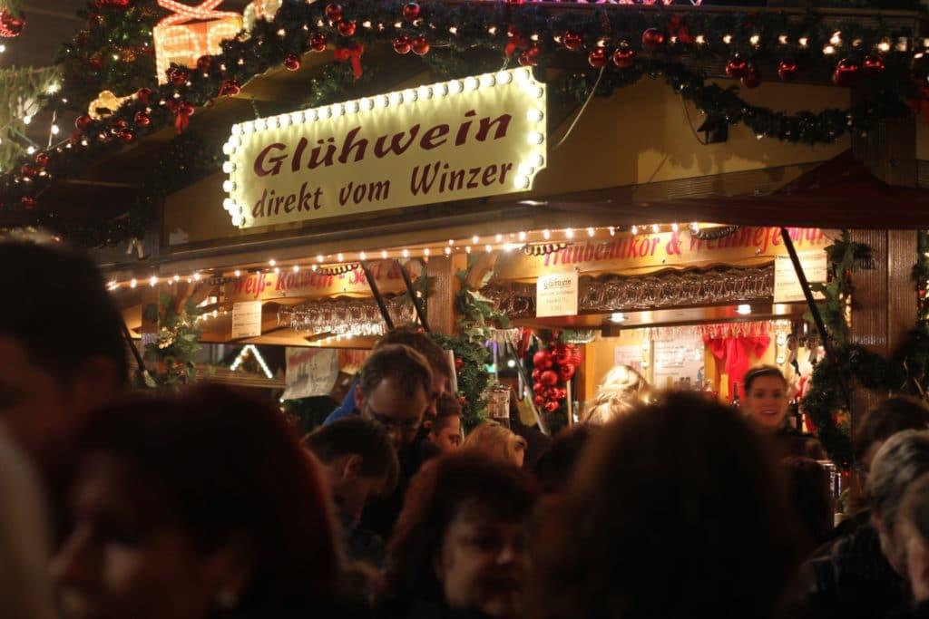 , Sachsen-Anhalt erwägt Öffnung von Weihnachtsmärkten, City-News.de