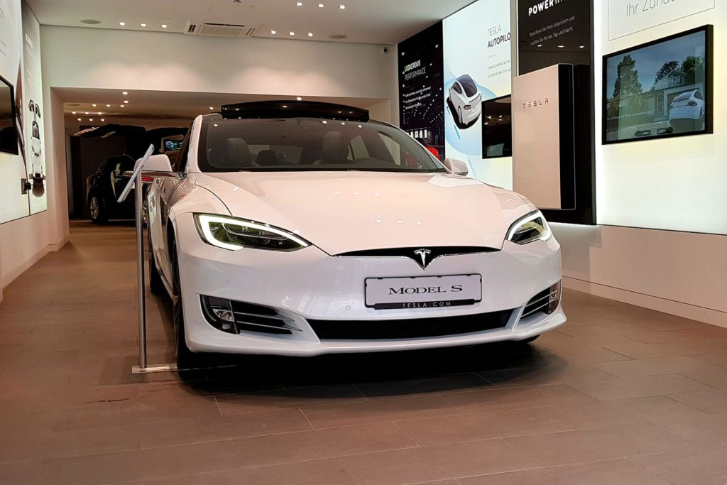 Tesla gründet Aktiengesellschaft, Tesla gründet Aktiengesellschaft für neues Werk in Brandenburg, City-News.de