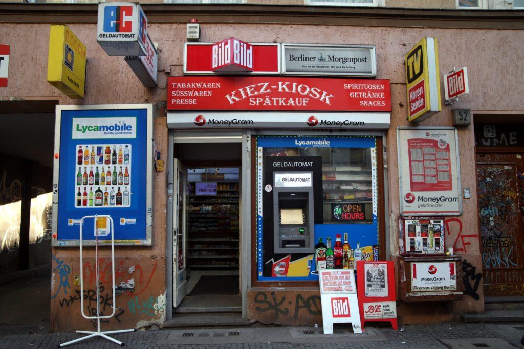 Minijobs In Wiesbaden