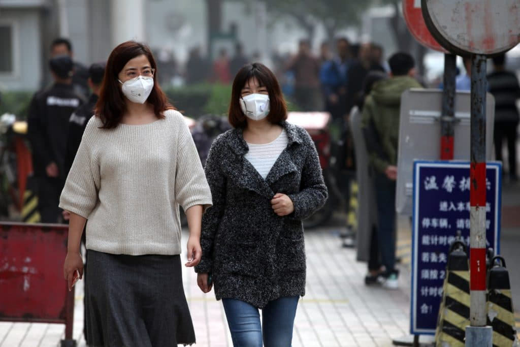 , Coronavirus: Virusforscher hält Pandemie für möglich, City-News.de, City-News.de
