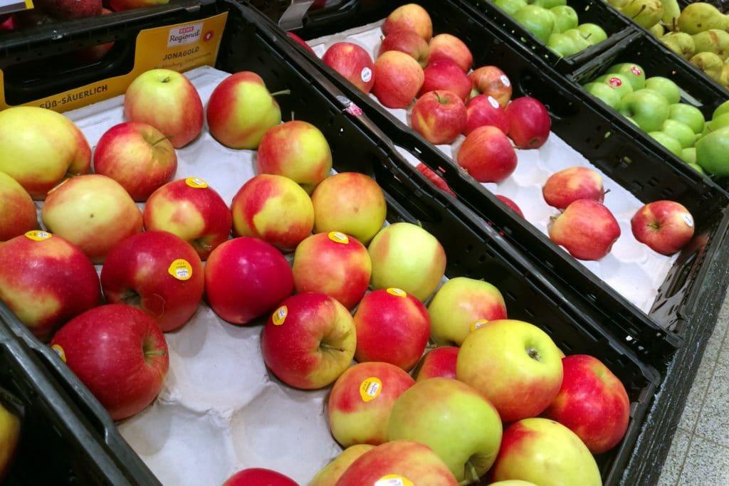 , 2018 war Rekordjahr für deutsche Apfelbauern, City-News.de, City-News.de