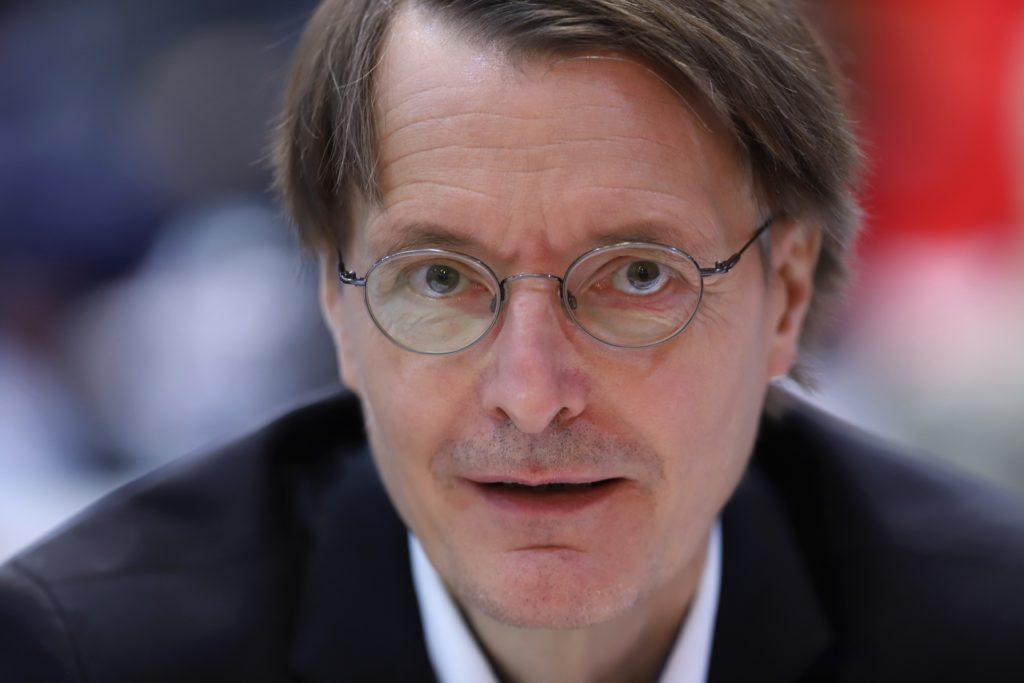 , Lauterbach für regelmäßige Tests bei allen Kabinettsmitgliedern, City-News.de