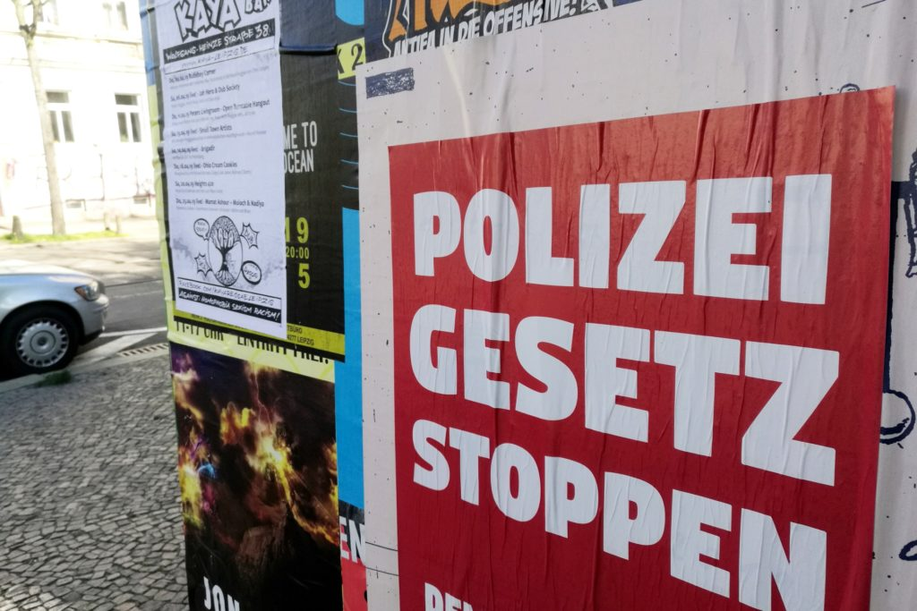 , Silvester-Randale: Linken-Politiker Wehner kritisiert eigene Partei, City-News.de, City-News.de