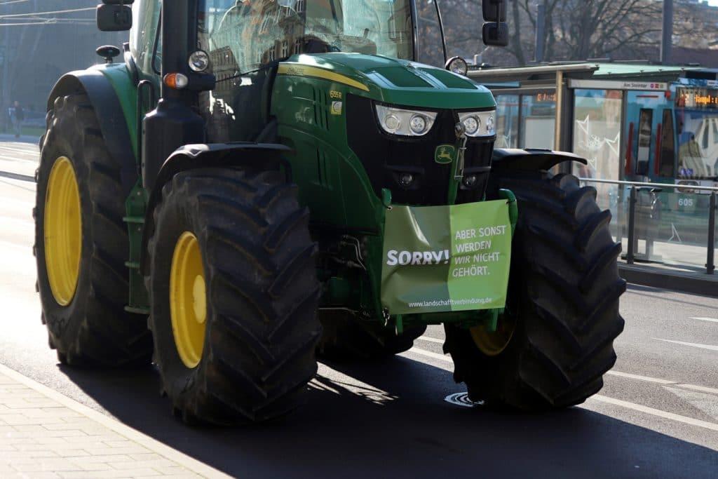 """, """"Land-schafft-Verbindung""""-Sprecher fürchtet Erstarken von rechten Kräften, City-News.de, City-News.de"""