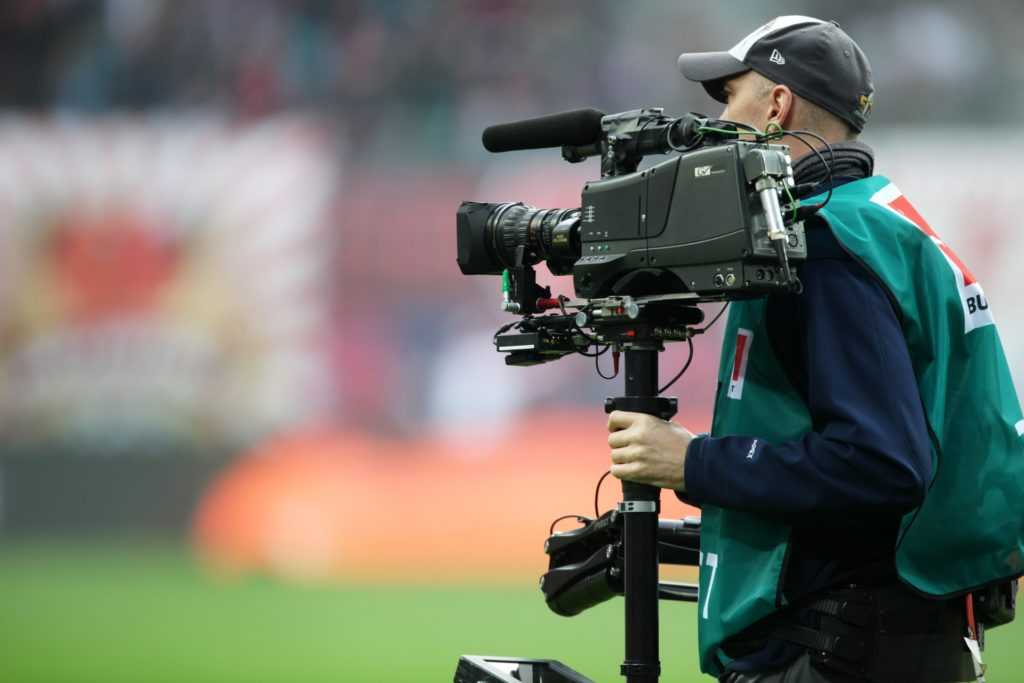 , Kipping fordert Bundesliga-Übertragung in ARD und ZDF, City-News.de, City-News.de