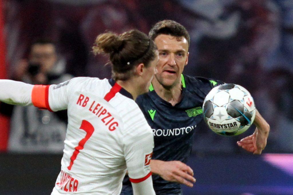 , 1. Bundesliga: Leipzig dreht Partie gegen Union, City-News.de