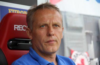 , 2. Bundesliga: Hannover 96 entlässt Cheftrainer Slomka, City-News.de, City-News.de