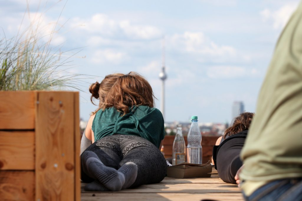 ", Jugendforscher: Junge Leute haben ""eingebaute Burnout-Sperre"", City-News.de, City-News.de"