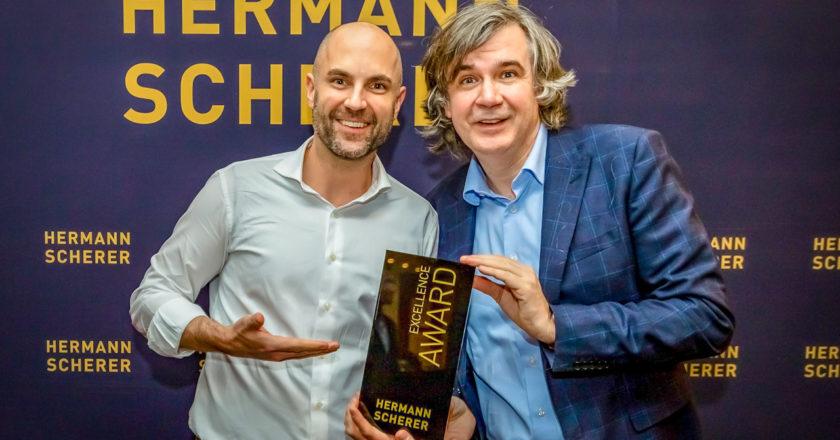 Arzt aus Bonn holt zwei Weltrekorde ins Rheinland - Fotocredit: Dominik Pfau
