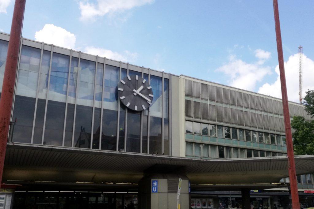 , Einschränkungen im Bahnverkehr zwischen Stuttgart und München, City-News.de
