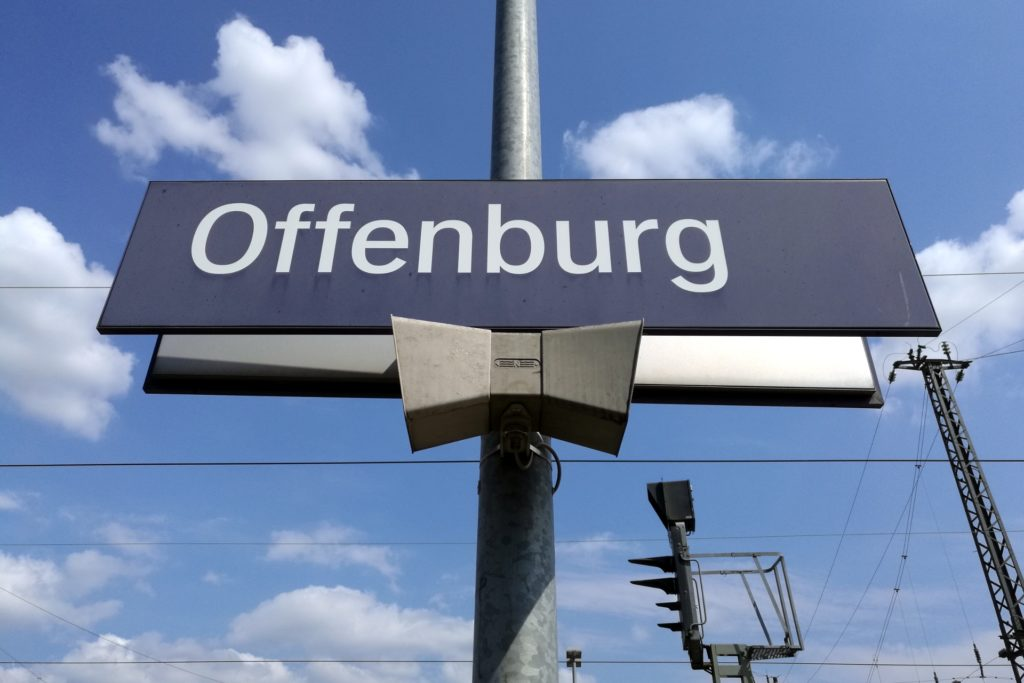 Afd Parteitag Offenburg