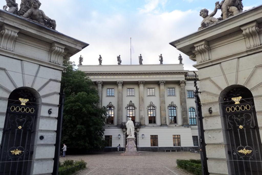 Universitäten Köln