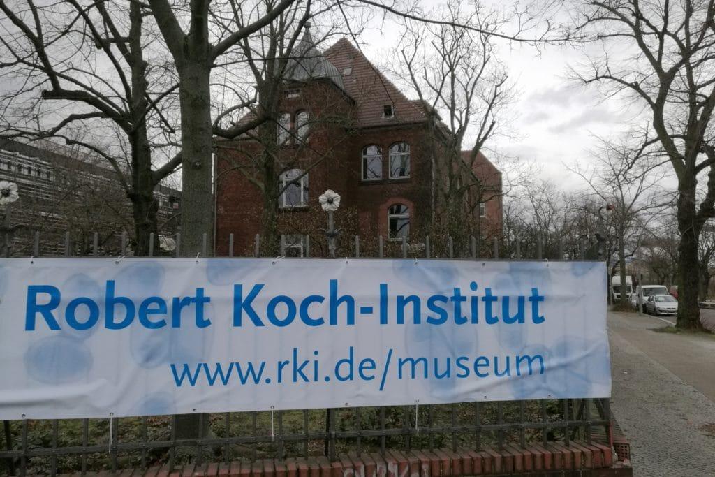 , RKI: Neun Kreise und Städte mit Corona-Schutzmaßnahmen überfordert, City-News.de