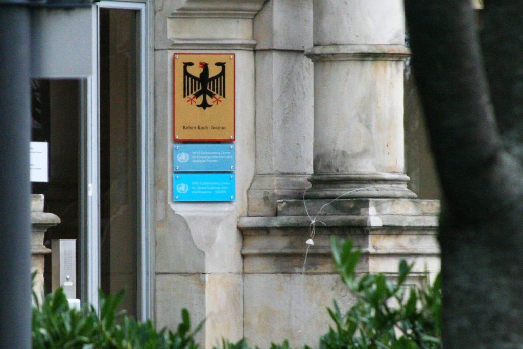 , Wieder Panne beim RKI – Fallzahlen zum Wochenausklang wohl höher, City-News.de