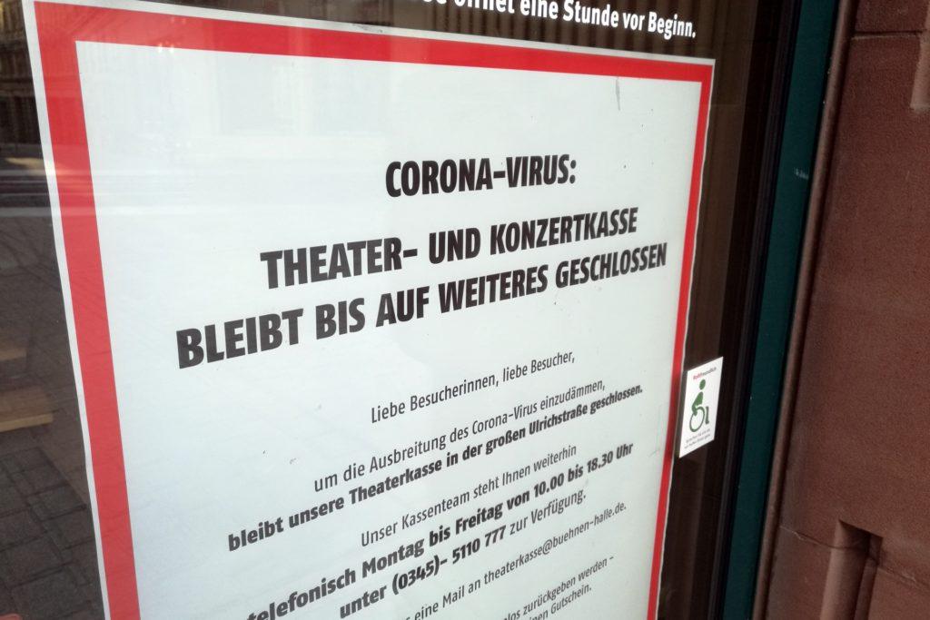 , Umfrage: Deutsche wegen Corona-Krise so pessimistisch wie noch nie seit 1950, City-News.de, City-News.de