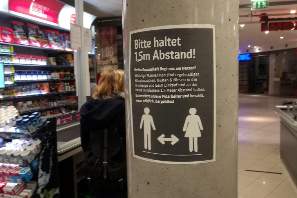 , Landkreistag warnt vor weiteren Beschränkungen für Einzelhandel, City-News.de
