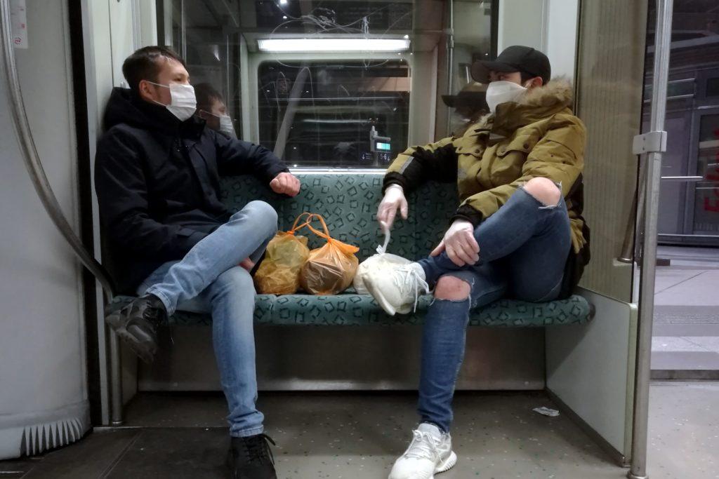 , Ifo-Chef fordert flächendeckende Versorgung mit Schutzmasken, City-News.de, City-News.de
