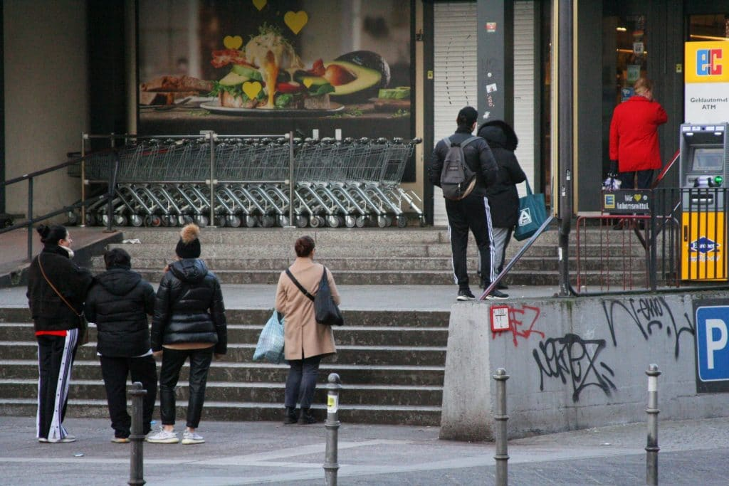 , AKK spekuliert über Exit-Strategie von Ausnahmezustand, City-News.de, City-News.de