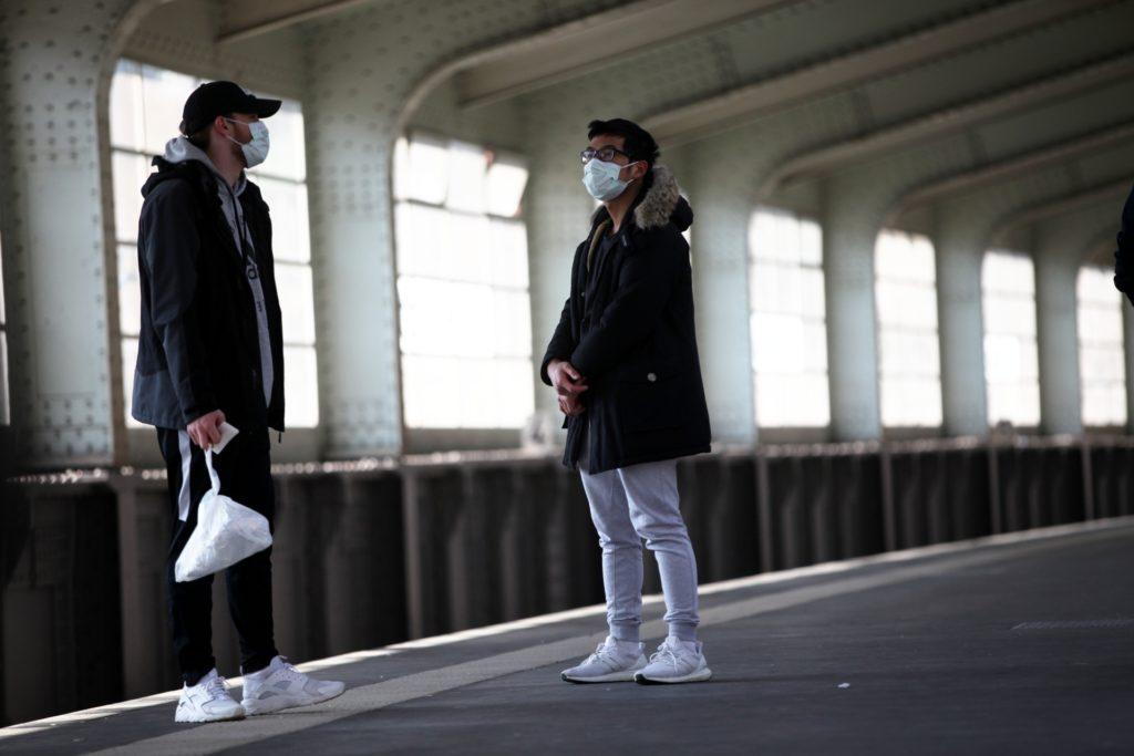 , Ärztepräsident empfiehlt Schutzmasken in der Öffentlichkeit, City-News.de, City-News.de