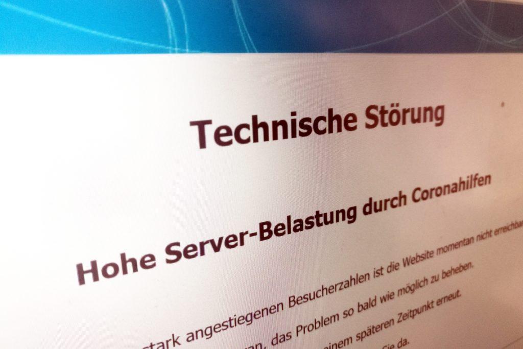 , Über halbe Milliarde Euro Soforthilfe zurückgezahlt, City-News.de