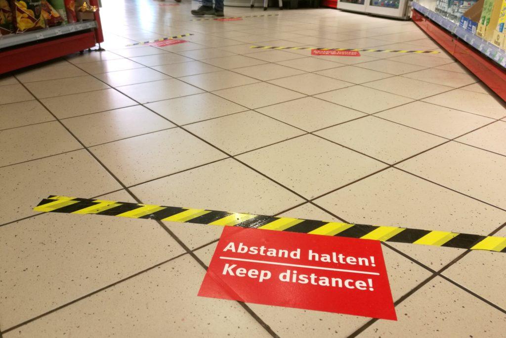 ", Hans sieht ""Weg zurück in neue Normalität"", City-News.de"