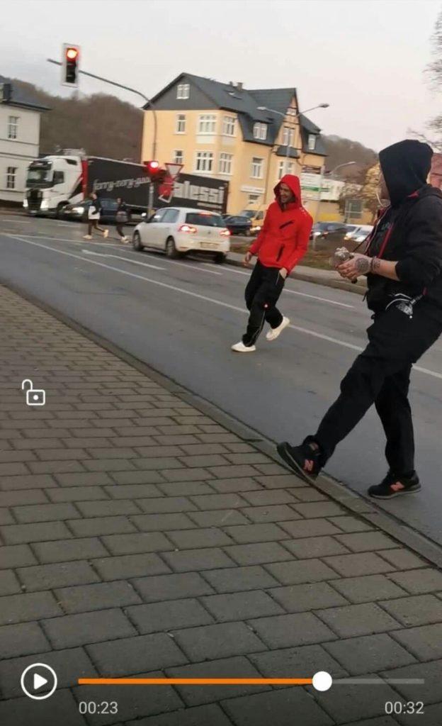 , Öffentlichkeitsfahndung: Hinweise zu Verdächtigen nach Raub und Körperverletzung erbeten, City-News.de, City-News.de