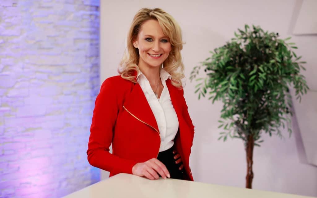 sonnenklar TV Rebecca Reinhard, Herr Kaiser ist jetzt eine Frau: Finanzberaterin wird TV-Star, City-News.de, City-News.de