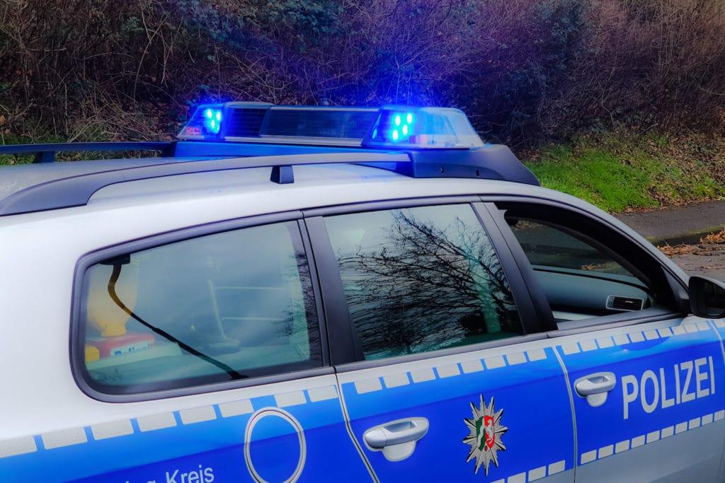 frankfurt polizei blaulichtnews, Frankfurt-Bahnhofsviertel: Angriff auf Polizeibeamten, City-News.de